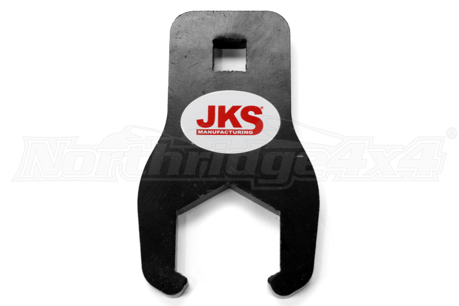 JKS Jam Nut Wrench 1in (Part Number:1696)