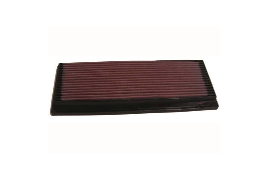 K & N Filters Replacement Air Filter (Part Number:33-2046)