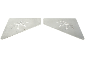 Poison Spyder DeFender Side Inserts ( Part Number: 14-02-051)