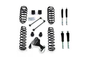 Teraflex Suspension 2.5in Lift Kit, w/ Bilstein Shocks - JK 2DR (Part Number: )