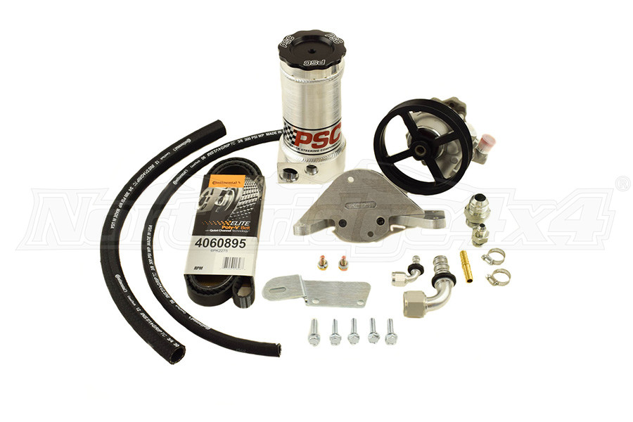 PSC High Volume Steering Pump Kit
