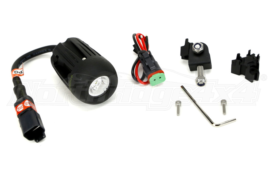 Vision X Mini Solo Pod 1.7in (Part Number:XIL-MX110)