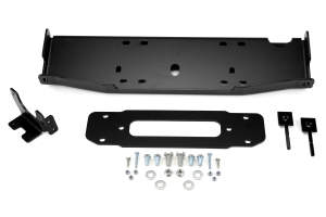 Bulldog Winch 10th Anniversary Edition OE Bumper Winch Mount ( Part Number: 20208)