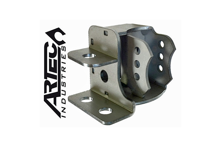 Artec Industries Inner Frame Bracket Front Passenger (Part Number:BR1036)