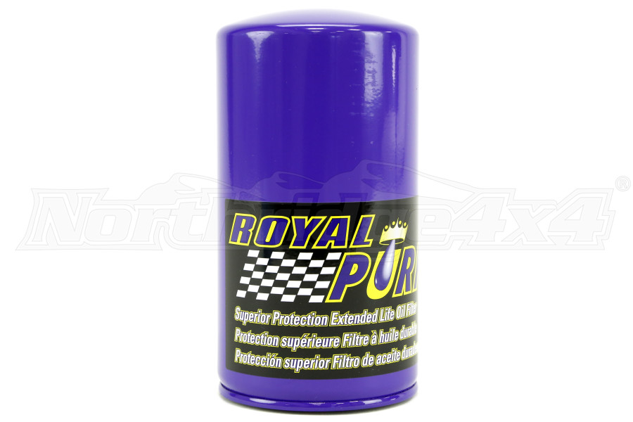 Royal Purple LTD Oil Filter Dodge (Part Number:40-780)