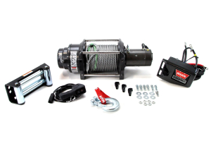 Warn 16.5TI Winch (Part Number: 68801)