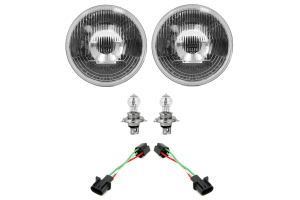 IPF Lights Headlight Upgrade Kit ( Part Number: TJ920H-KIT)