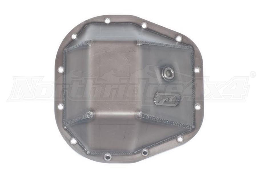 Motobilt Ford Sterling 10.25 Or 10.5 Rear Diff Cover - Bare Steel