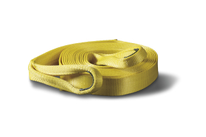 Warn 30ft x 2in Recovery Strap - 14,400lb Max Capacity