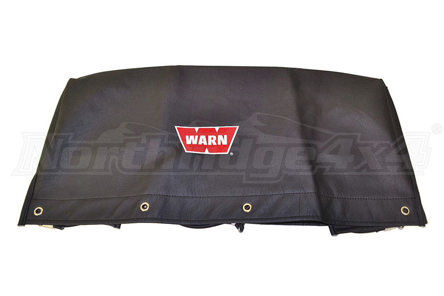 Warn Soft Winch Cover (Part Number:15639)