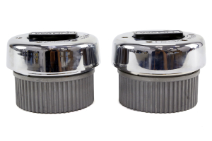 Warn Standard Manual Hubs (Part Number: 11690)