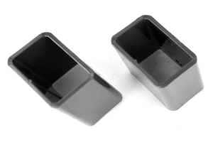 Synergy Manufacturing Bump Stop Spacer Kit Rear 2in Pair (Part Number: )
