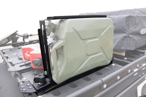 LOD Destroyer Roof Rack Jerry Can Mount - JL/JK