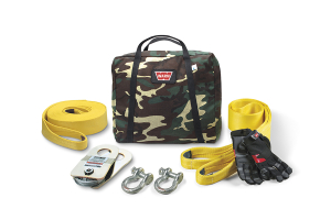 Warn Winching Medium Duty Accessories Kit