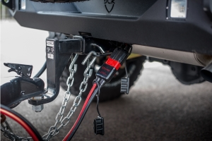 Genesis Offroad 7ft Quick Connect Cables