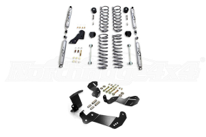 Rubicon Express Lift Kit Package (Part Number: )