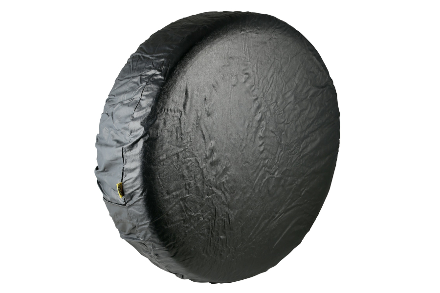 Rugged Ridge 30-32 Inch Tire Cover Black  (Part Number:12802.01)