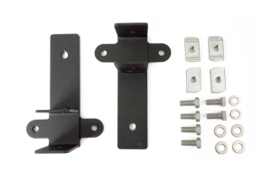 Rhino Rack Batwing H/D Bracket Fit Kit (Special H/D Bar Fitment only) (Part Number: )