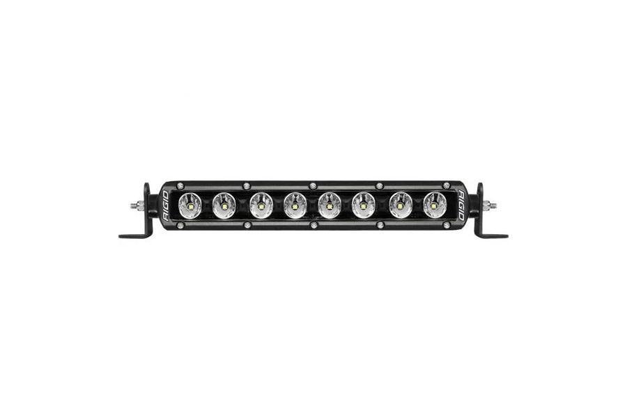 RIGID Industries Radiance Plus SR-Series 8 Option Backlight 10in