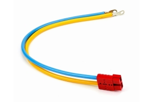 Warn 20in Winch Battery Lead for Powersports Winches