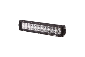 Rugged Ridge 13.5 Inch LED Light Bar, 72 W ( Part Number: 15209.11)