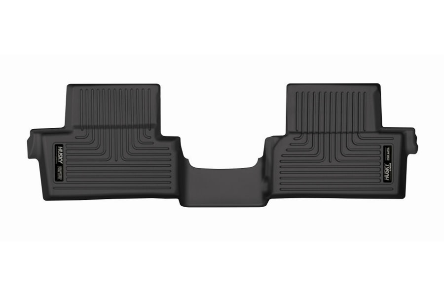 Husky Liners X-Act 2nd Seat Floor Liner - Ford Bronco 2Dr