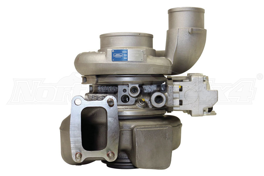 BD Diesel Turbo Stock Replacement (Part Number:3799833-B)