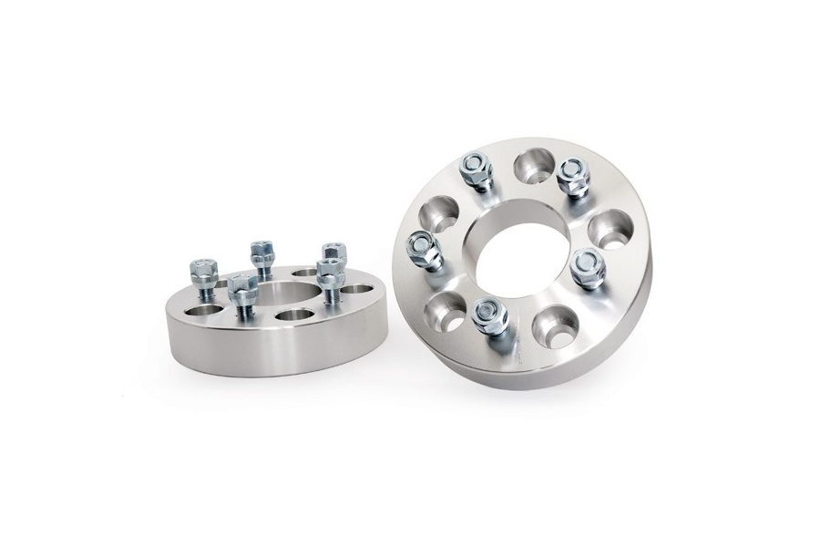 Rough Country 1.5in Wheel Spacer Adapter 5x4.5-5x5 (Part Number:1100)
