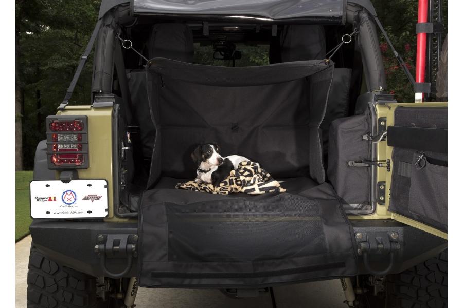 Rugged Ridge C4 Canine Cube  - JL/JK