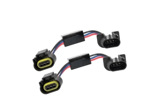 VSX High Four Adapter w/ H13 Plugs - Pair