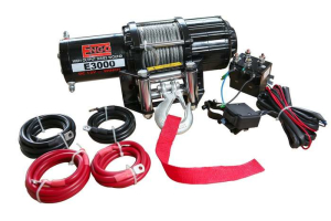 ENGO E3000 Winch ( Part Number: 77A-03000-A)