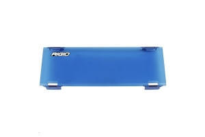 Rigid Industries E-Series 10in Light Cover Blue (Part Number: )