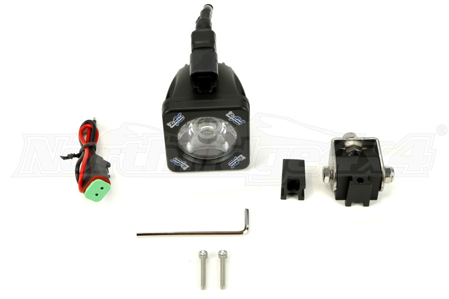 Vision X Lighting Solo LED 2in (Part Number:XIL-S1100)