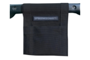 SpiderWebShade Grab Bag - Black - JL
