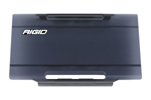 Rigid Industries E-Series 6IN Light Cover, Smoked (Part Number: )