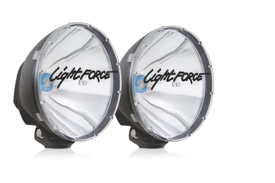 Lightforce 24V HID 50W 4200K Single Light (Part Number:LD018)