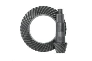 Yukon Dana 35 4.56 Ratio Ring & Pinion Gear Set  - JT/JL Non Rubicon