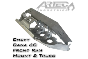Artec Industries Dana 60 Hydro Ram Mount and Truss (Part Number: )