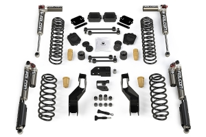 Teraflex 4.5in Sport ST4 Suspension System w/ Falcon 3.3 Shocks (Part Number: )