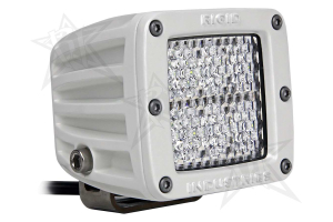 Rigid Industries M-Series Dually D2 Diffused (Part Number: )