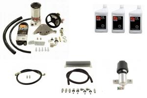 PSC Pump Upgrade Kit (Part Number: )