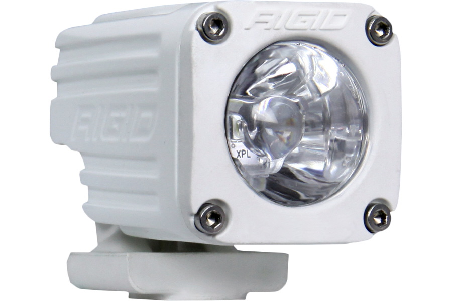 Rigid Industries Ignite Spot Surface Mount White (Part Number:60511)