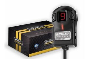 AFE Power Sprint Booster V3 - JK/WK/WK2