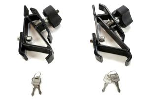 Gobi Axe and Shovel Mount Kit ( Part Number: GJJKAXSH)