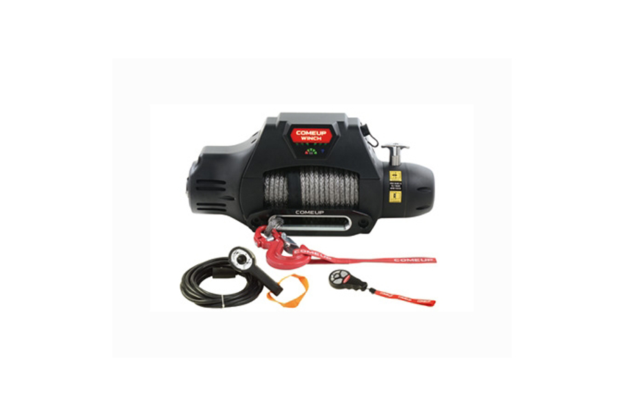 Comeup Recovery Winch, Seal Gen2 9.5RSI (Part Number:295860)