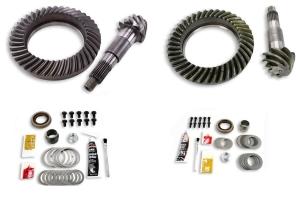 Non Rubicon Dana 30/44 Gear Package and Minor Install Kits