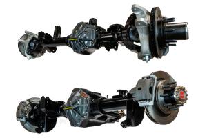 Dynatrac Hard Core Plus 60/60 Axle Set, Auburn Ected-Max, 5.13 (Part Number: )