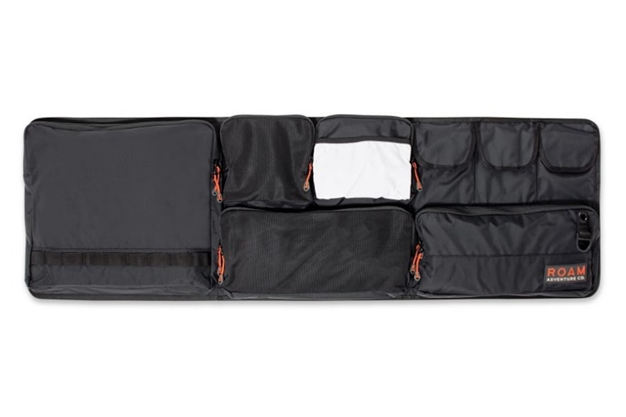 Roam Rugged Case Lid Organizer - 83L