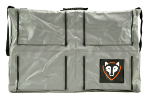Rightline Gear Trunk Storage Bag Gray - JK