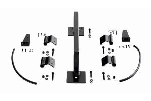 Body Armor Door Storage Bar - JT/JL/JK/TJ